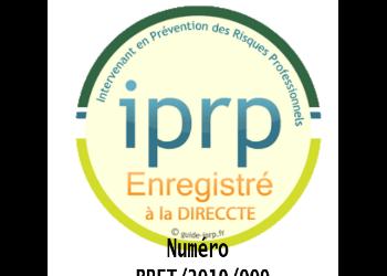 Qu'est-ce qu'un IPRP ?